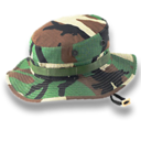 128x128px size png icon of Hat camo