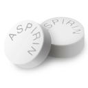 128x128px size png icon of Aspirin