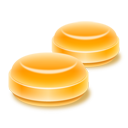 128x128px size png icon of Cough Drops