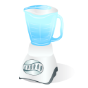 128x128px size png icon of Blender Mixer