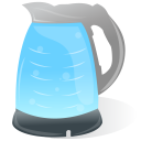 128x128px size png icon of Water Boiler Electric Kettle