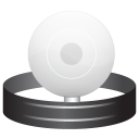 128x128px size png icon of dr lamp