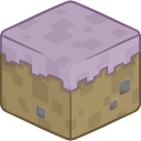 128x128px size png icon of 3D Mycelium