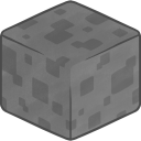 128x128px size png icon of 3D Stone