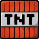 128x128px size png icon of Tnt