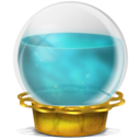 128x128px size png icon of CrystalBlue