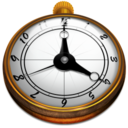 128x128px size png icon of Time Machine