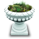 128x128px size png icon of Pot