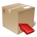 128x128px size png icon of PackageIcon   Candybar