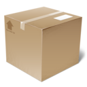 128x128px size png icon of PackageIcon