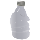 128x128px size png icon of bottle