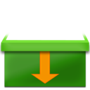 128x128px size png icon of stacks download2