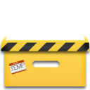 stacks temp Icon