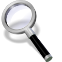 search black Icon