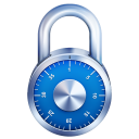 128x128px size png icon of PadLock