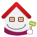 128x128px size png icon of General House Help