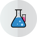 128x128px size png icon of lab
