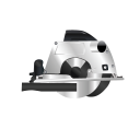 128x128px size png icon of Circular Saw