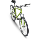 128x128px size png icon of Bicycle