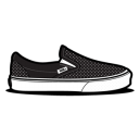 Vans Air Cool Icon
