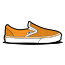 Vans Basket Icon
