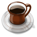 128x128px size png icon of Mug