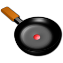 128x128px size png icon of Pan