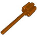 Twirling stick Icon