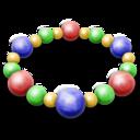 128x128px size png icon of Bracelet