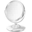 128x128px size png icon of Mirror