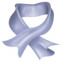 128x128px size png icon of Scarf