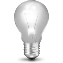 128x128px size png icon of OffLamp