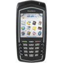 128x128px size png icon of BlackBerry 7130e