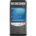 128x128px size png icon of Fujitsu Siemens Pocket Loox T830