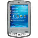 HP iPaq hx 2495 Icon