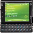 128x128px size png icon of HTC Advantage