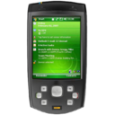 128x128px size png icon of HTC Sirius