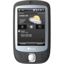 128x128px size png icon of HTC Touch