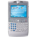 128x128px size png icon of Motorola Q