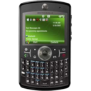 128x128px size png icon of Motorola Q9