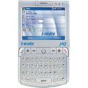 128x128px size png icon of i mate JAQ
