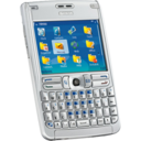 128x128px size png icon of Nokia E61