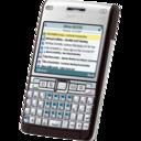 128x128px size png icon of Nokia E61i