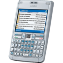 128x128px size png icon of Nokia E62