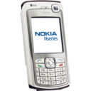 128x128px size png icon of Nokia N70