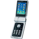 128x128px size png icon of Nokia N92