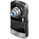 128x128px size png icon of camera phone