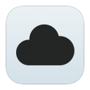 128x128px size png icon of CloudApp