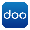 128x128px size png icon of Doo