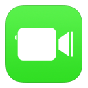128x128px size png icon of FaceTime